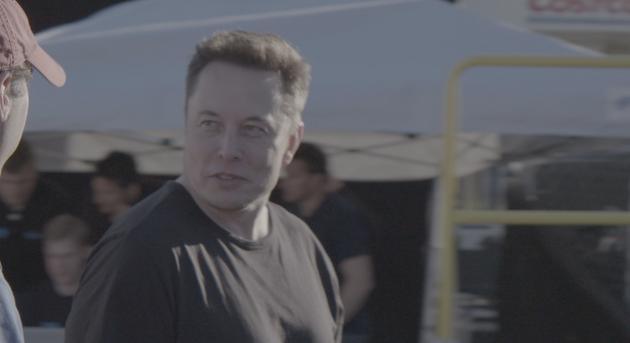 Hyperloop Wettbewerb