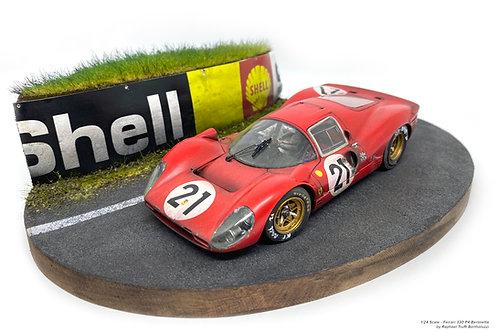 "Ferrari 330 ""Le Mans"""