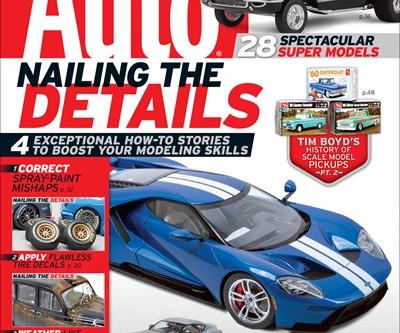 ScaleAuto Magazine