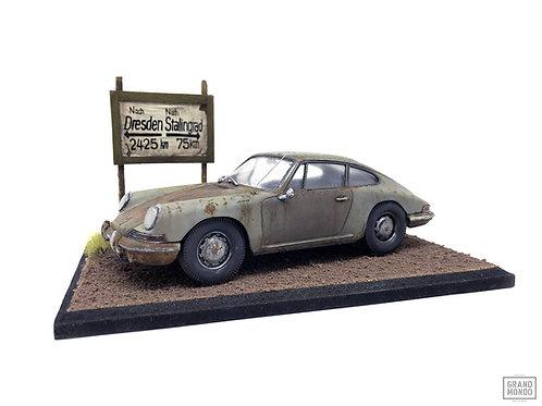 1965 - Porsche 911s