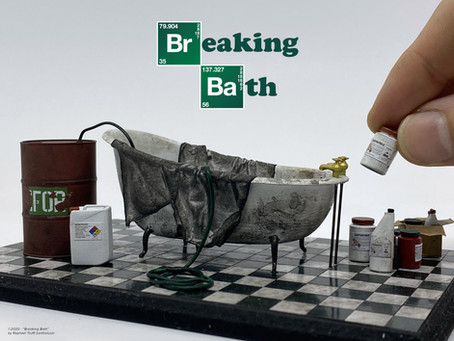Breaking Bath