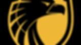 American Gumball Rally logo gold