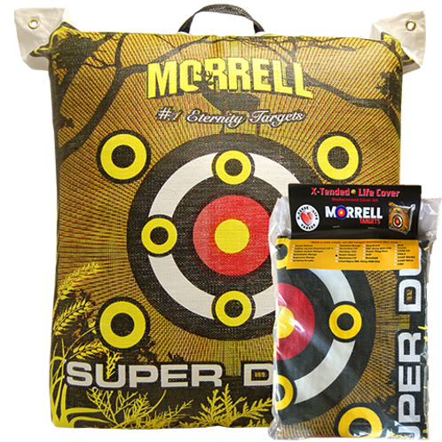 TARGET MORRELL COVER ONLY OUTDOOR RANGE XXL