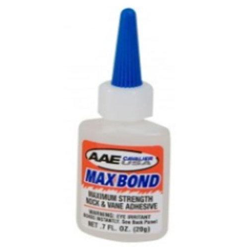 GLUE MAX BOND BOTTLE 20 GRAM