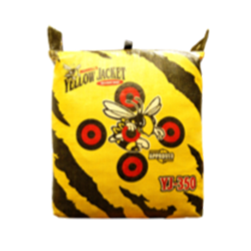 TARGET MORRELL YELLOW JACKET F/P  425FPS