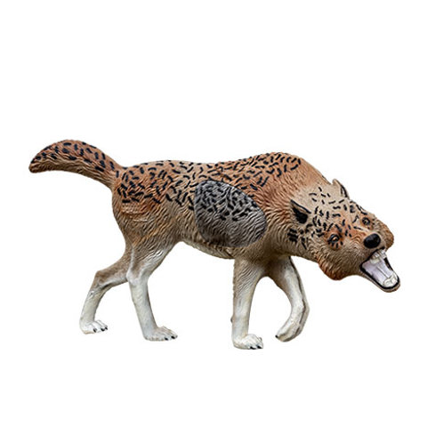 TARGET RINEHART Snapping Wolf