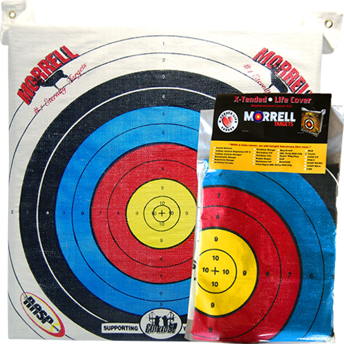 TARGET MORRELL YOUTH