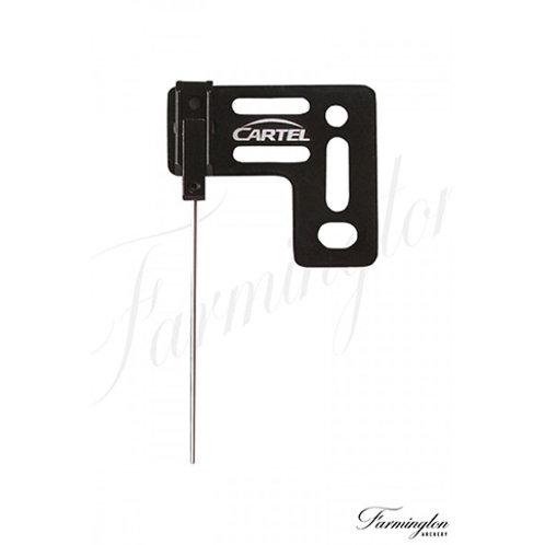 CLICKER MAGNETIC RH  CARTEL