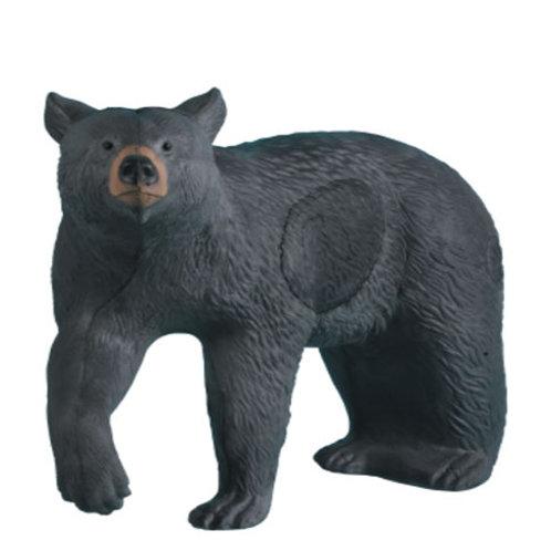 TARGET RINEHART LARGE BLACK BEAR