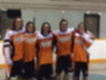 Prairie Gold Lacrosse League Murphy Brothers