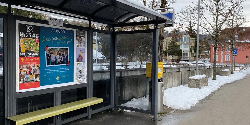 Plakate, Werbung, Promo, Plakatwerbung, City Promo, Poster