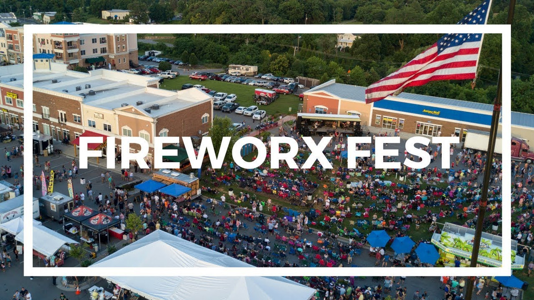 Fireworx Fest