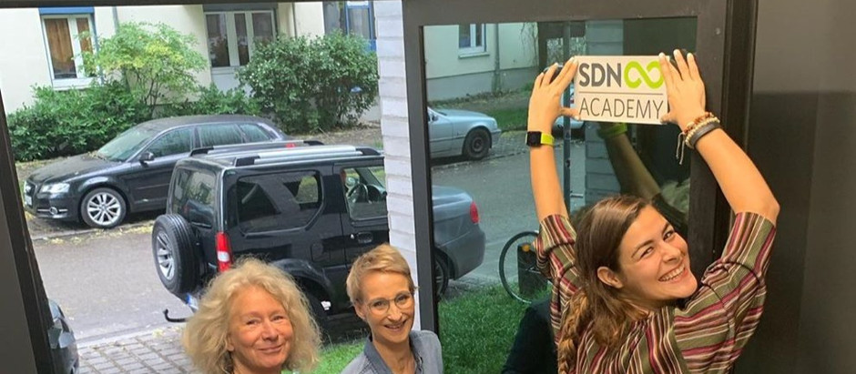 The SDN Academy Begins Expansion