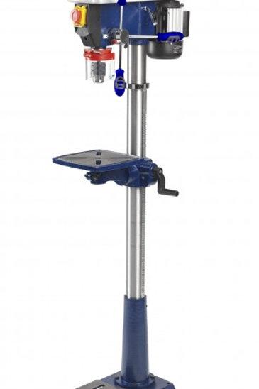 Fox 12 Speed Pillar/Floor Drill