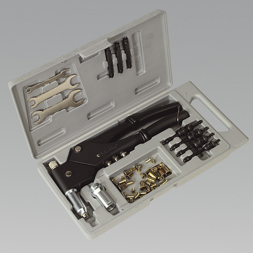 Blind, Nut & Stud Riveting Kit