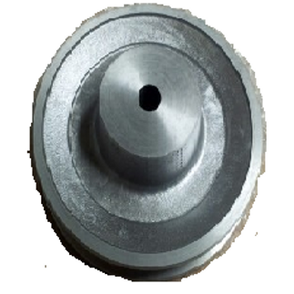 "2""/55mm O.D./43mm -  PCD Single Groove 'A'"