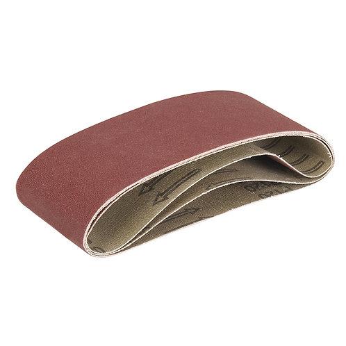 Replacement - TCMBS Palm Sander Sanding Belts