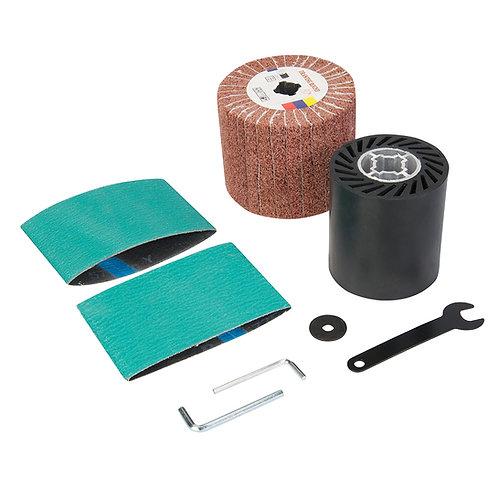 Accessories for GDS115 Burnisher Drum Sander