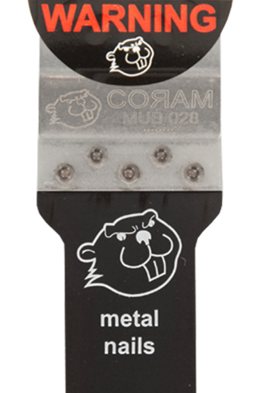 Smart Swiss 29mm Bi-Metal Tooth Multi-Tool Blade