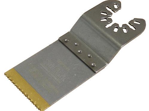 Smart Trade 35mm Titanium Coated Bi-Metal Blade