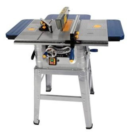 "250mm/10""  Deluxe Table Saw - 230v"