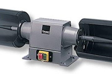 "Creusen 9108 - 200mm/8"" Bench Polisher 230v/1ph"