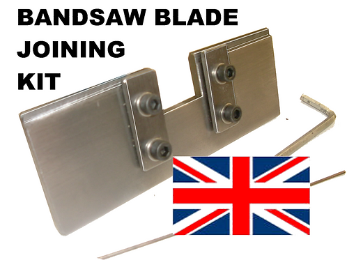 Bandsaw Blade Repair/Joining Kit