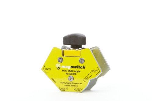 Mini Multi Angle Welding Clamp