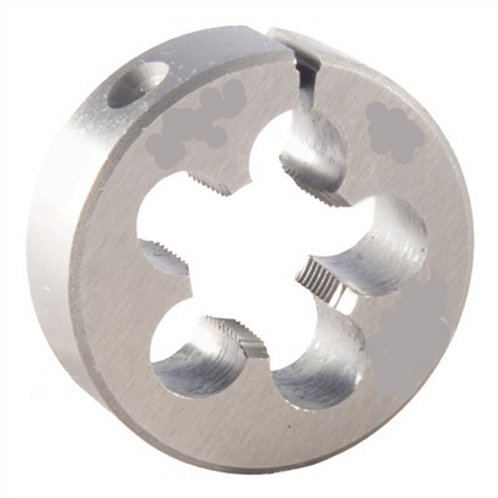 "B.S.P.F. High Speed Steel Split Die (3/4""-2"")"