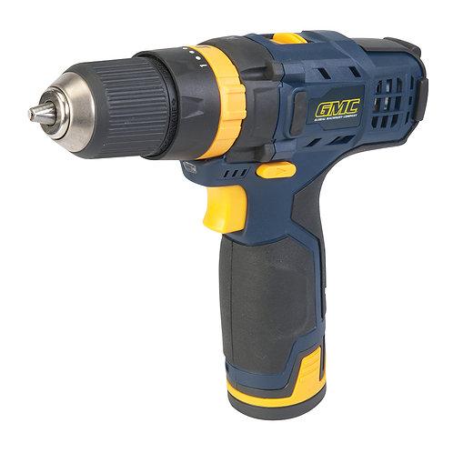 GCHD12 - 12v Combi Hammer Drill