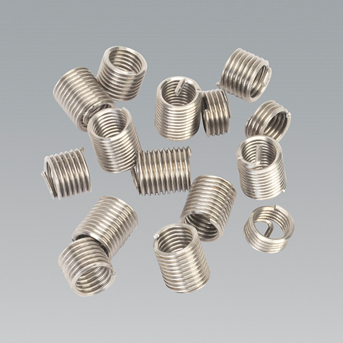 Replacement Inserts for Thread Repair Kits