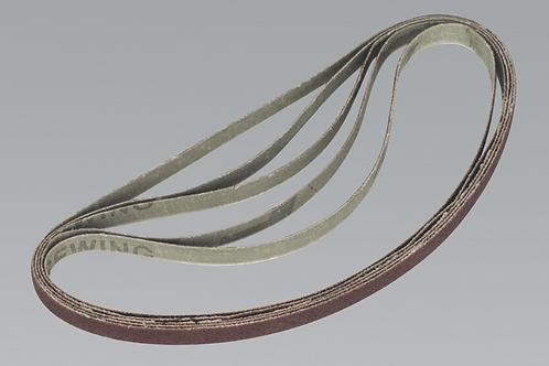 Variable Speed Finger Sander - Replacement Belts