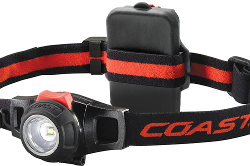 HL7 Pure Beam Focusing LED Head Torch