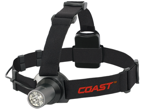 HL5 LED Head Torch