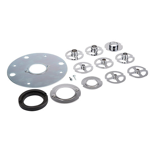 TGA250 - 12pc Template Guide Bush Kit