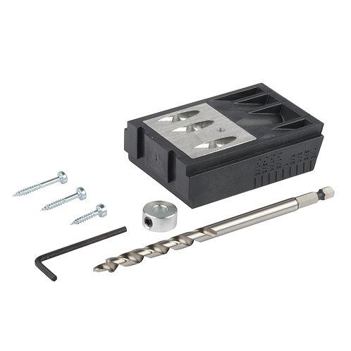 Micro Pocket Drill Guide
