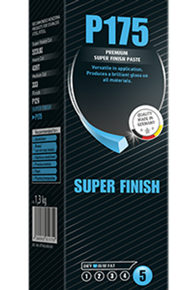 Menzerna P175 - Super Finish (Full Bar)