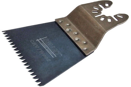 Smart Trade 63mm Japanese Tooth Blade