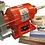 "Thumbnail: 200mm/8"" Bench Polishing & Grinding Machine"