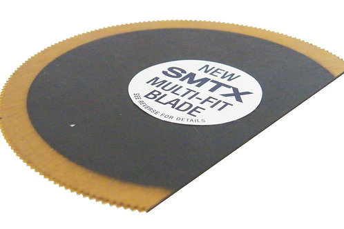 Smart 75mm HSS Segment 'NAILBUSTER EXTREME' Blade