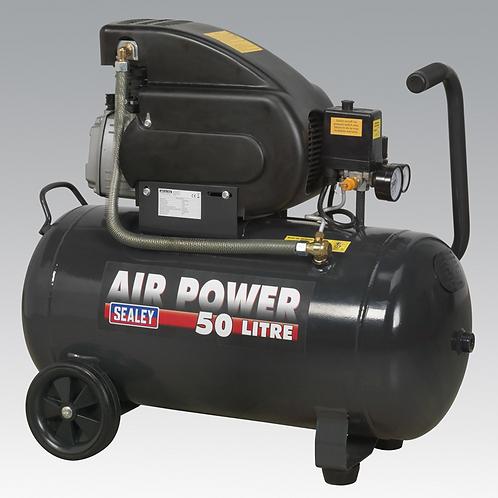 Compressor 50L / 2hp - 230v