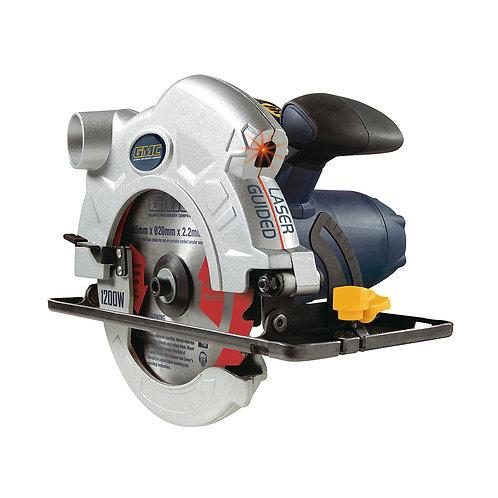 LS1200 - 165mm Circular Saw (230v)