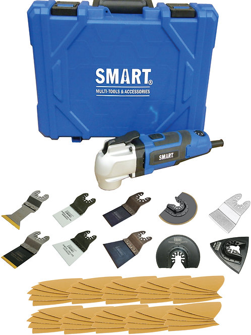 SMART® Professional Multi-Tool - Pro Kit 230v