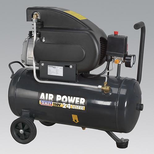 Compressor 24L / 2hp - 110v