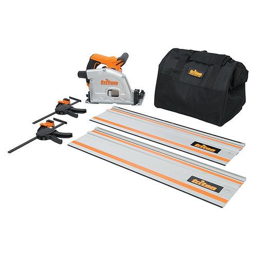 TTS1400 Kit/SE - Plunge Saw Kit (230v)