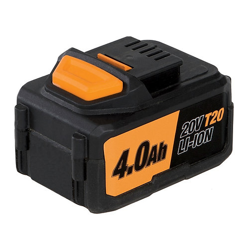 T20HCB - 4.0Ah Battery Pack 20v Lithium - Ion
