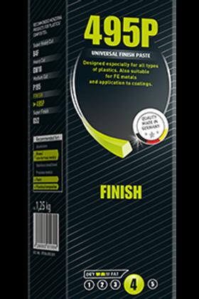 Menzerna 495P - Finish (Full Bar)