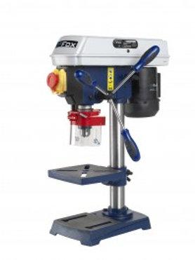Fox 5 Speed Mini Pillar/Bench Drill