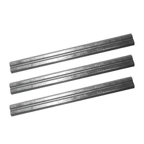 """TCLB60 - 180mm/7"""" Replacement Planer Blades (3)"""