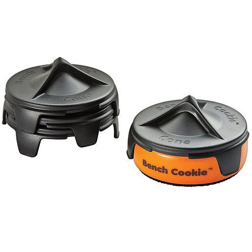 Bench Cookie Cones (4 Pack)